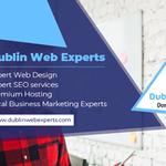 Dublin Web Experts profile image.