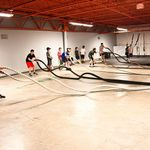 The Fitness School.Org profile image.