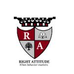 Right Attitude, Inc. profile image.