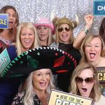 Capturing The Memories Photo Booth Rentals profile image.