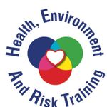 Health Environment And Risk Training profile image.