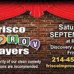 Frisco Improv Players profile image.