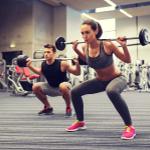 Next Level Fitness profile image.