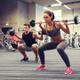 Next Level Fitness logo