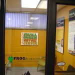 Frog Productions profile image.