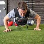 CrossFit Beyond Sport profile image.
