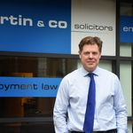 Martin & Co Solicitors profile image.