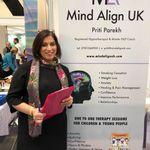 Mind Align UK profile image.