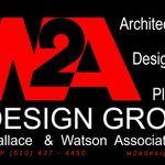 W2A Design Group profile image.