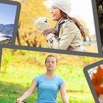 Tamsin Yoga profile image.