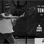 ProWorld Tennis Academy profile image.