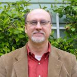 Jay Robertson, PhD, LMFT profile image.