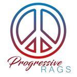Progressive Rags profile image.