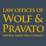 Law Offices of Wolf & Pravato profile image.
