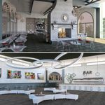 GSB Architects & Interiors, Inc. profile image.