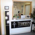 Trinity Animation profile image.