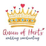 Queen of Harts Wedding Coordinating profile image.