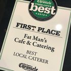 Fat Man's Mill Café & Catering