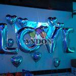 Andon Balloons profile image.