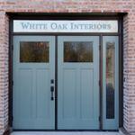 White Oak Interiors profile image.