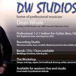 Dwstudios profile image.