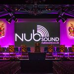 Nub Sound Ltd profile image.