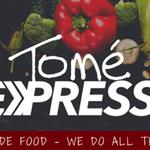Tomé Catering profile image.