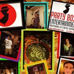 Party Boss Entertainment, LLC profile image.