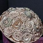 Cherished Crystal Bouquets profile image.