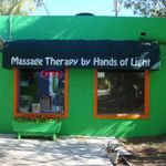 Hands of Light Massage Therapy profile image.