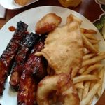 RedLion Catering & BBQ Pub profile image.