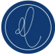 Denim and Lace Photography logo