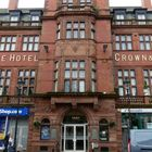 The Crown and Mitre Hotel