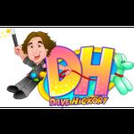 Dave Hickory profile image.