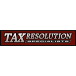 Tax Resolution Specialists, Inc. profile image.
