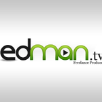 Edman TV profile image.