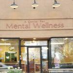 A Center for Mental Wellness profile image.