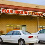 Equilibrium Fitness for Women profile image.