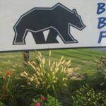 Black Bear Fitness profile image.