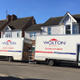 Wolton Removals logo