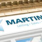 Martin & Co Lincoln logo