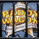 Paddy Wagon  profile image.