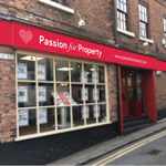 Passion for Property profile image.