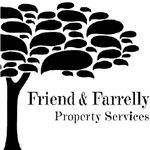 Friend & Farrelly Property Services profile image.