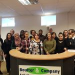 Boulter and Company profile image.