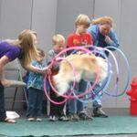 Robin's Dog Stars Dog Training profile image.