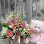 Cherryhill Flowers profile image.
