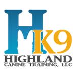 Highland Canine Training, LLC profile image.