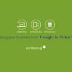 World Synergy Enterprises profile image.