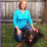 Gretchen Collins Pet Training profile image.